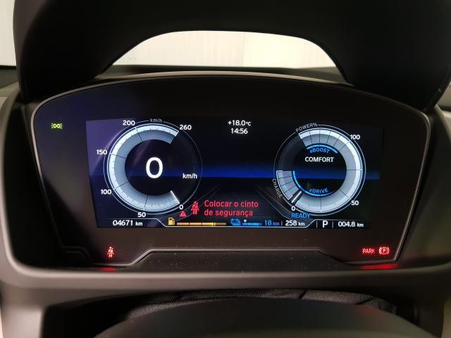 BMW i8 e-Drive 1.5 TB 12V 362cv Aut. - Cinza - 2015 - Foto 10