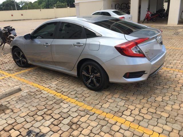 Honda Civic Sport 2.0 AT 16/17