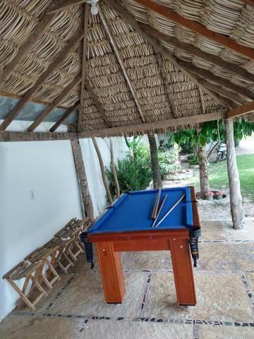 Aluga-se ampla casa com piscina e 02 andares em Barreirinhas (Lençóis Maranhenses) - Foto 19