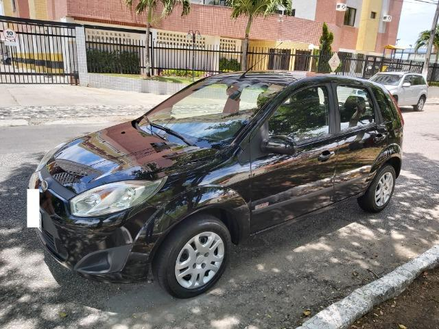 Fiesta Class 1.6 Hatch Completo