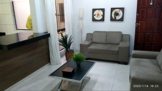 Cobertura em Ipatinga, 4 Qts/suíte, 236,97 m², 2 vagas, Área gourmet. Valor 450 mil - Foto 13