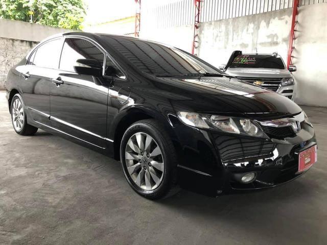 Honda civic lxl 1.8 mec. 2011/2011 - Foto 2