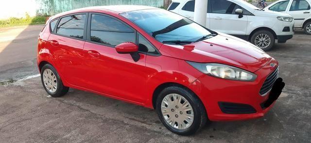 Fiesta Hatch 1.5 - Foto 5