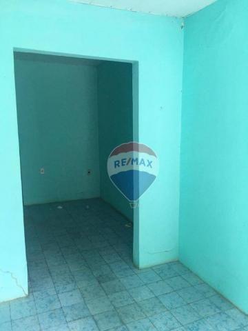 Casa com 2 dormitórios para alugar, 140 m² por R$ 1.500/mês - Heliópolis - Garanhuns/PE - Foto 3