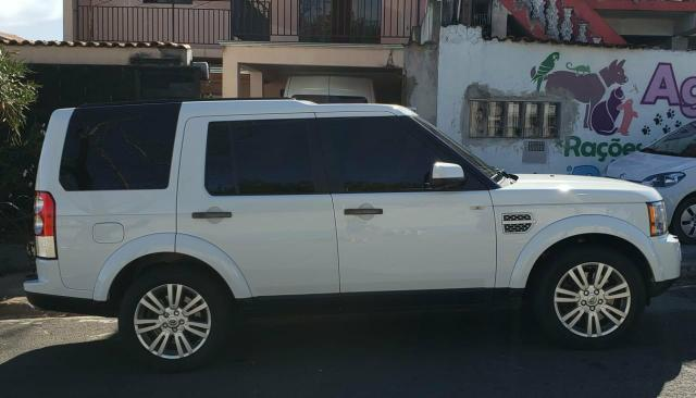Land Rover Discovery 4 3.0 biturbo diesel - Foto 10