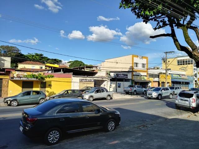 Terreno à venda em Gloria, Belo horizonte cod:IBH1562 - Foto 5