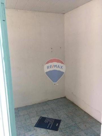 Casa com 2 dormitórios para alugar, 140 m² por R$ 1.500/mês - Heliópolis - Garanhuns/PE - Foto 2
