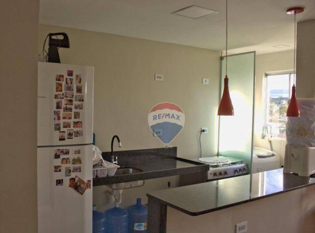 Apartamento com 3 dormitórios à venda, 110 m² por R$ 260.000 - Santo Antônio - Garanhuns/P - Foto 5
