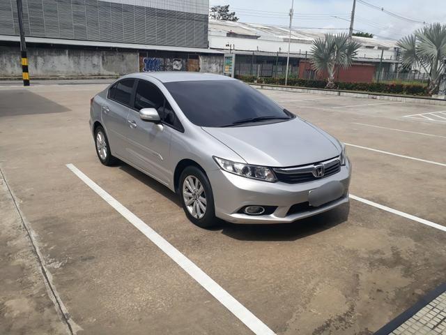 Honda Civic LXR 2.0 Automático 14/14