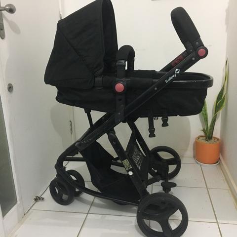 Carrinho de Bebê Mobi Safety 1st - Foto 3