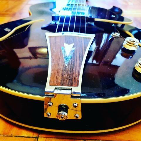 Ibanez Artcore Ak86 Dvs Gibson EpiPhone Joe Pass Emperor Ii es335 - Foto 3
