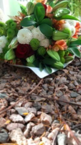Buquê de Flores Dia dos Namorados - Foto 5