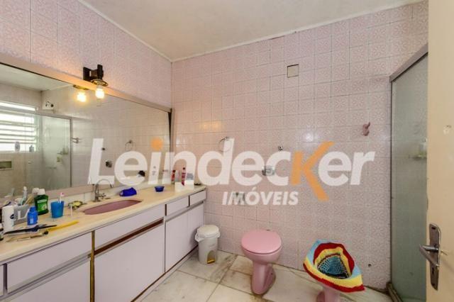 Casa para alugar com 3 dormitórios em Rio branco, Porto alegre cod:15864 - Foto 13