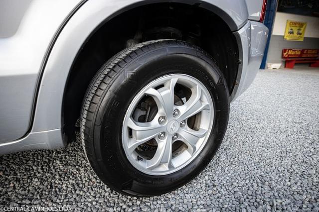 Hyundai Tucson Gls 2.0 Automática - Foto 10