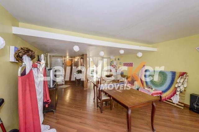 Casa para alugar com 3 dormitórios em Rio branco, Porto alegre cod:15864 - Foto 4