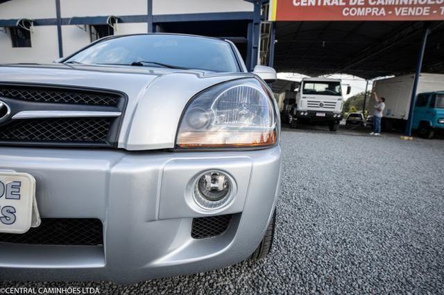 Hyundai Tucson Gls 2.0 Automática - Foto 8