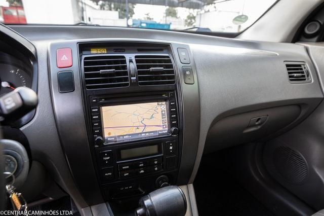 Hyundai Tucson Gls 2.0 Automática - Foto 17