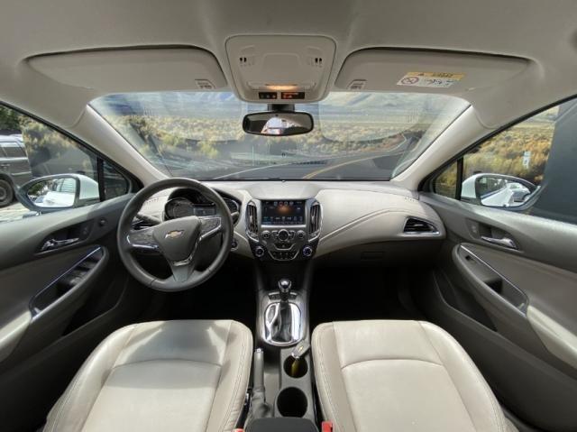 Chevrolet Cruze Sport LTZ 1.4 - Foto 3