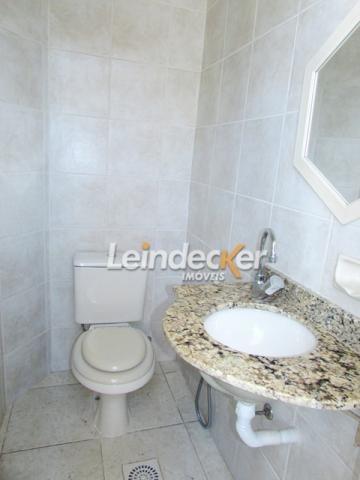 Apartamento para alugar com 2 dormitórios em Rio branco, Porto alegre cod:10258 - Foto 15