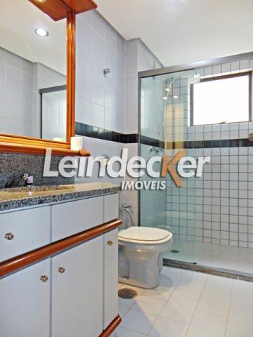 Apartamento para alugar com 3 dormitórios em Rio branco, Porto alegre cod:14246 - Foto 16