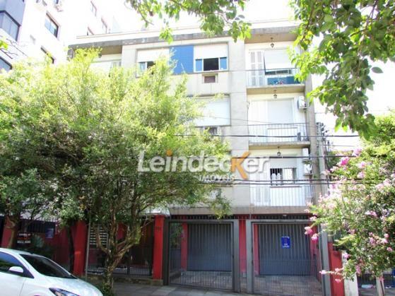 Apartamento para alugar com 2 dormitórios em Rio branco, Porto alegre cod:10258