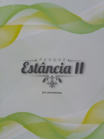 Terreno PARQUE ESTÂNCIA II - Umuarama