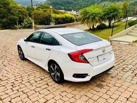 Honda Civic Touring 1.5 - Foto 6