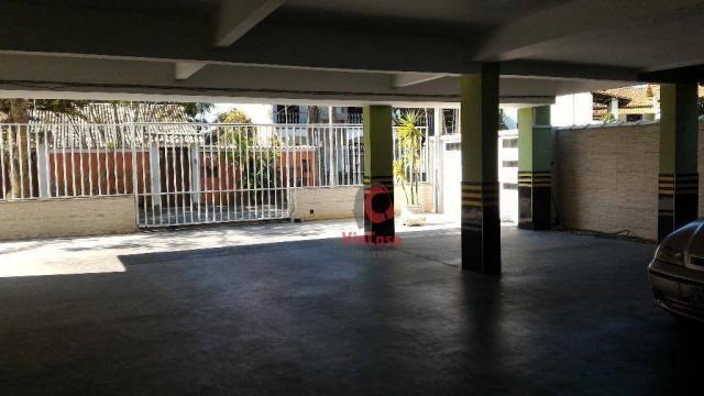 Cobertura residencial à venda, Extensão do Bosque, Rio das Ostras. - Foto 6