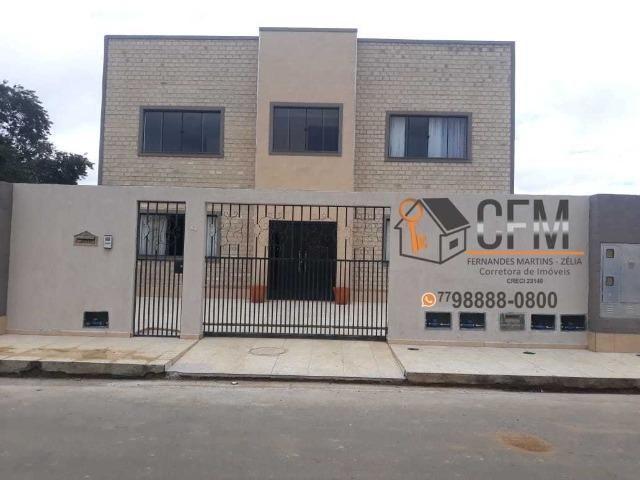 3 Unidades Ap. 3/4 (piso porcelanato) à venda, bairro Recreio, Vitória da Conquista - BA - Foto 14