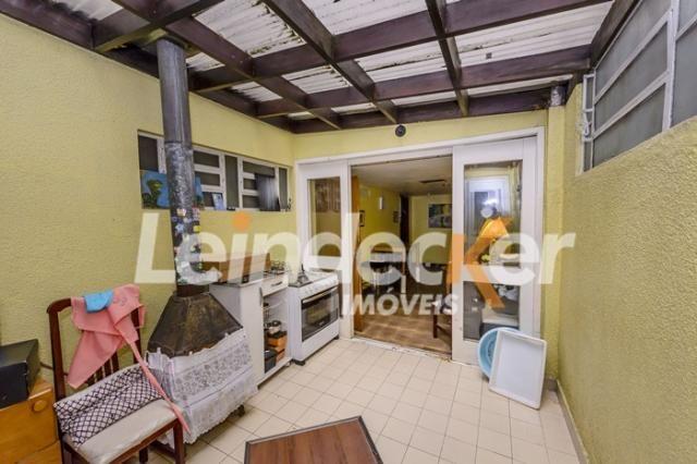 Casa para alugar com 3 dormitórios em Rio branco, Porto alegre cod:15864 - Foto 6