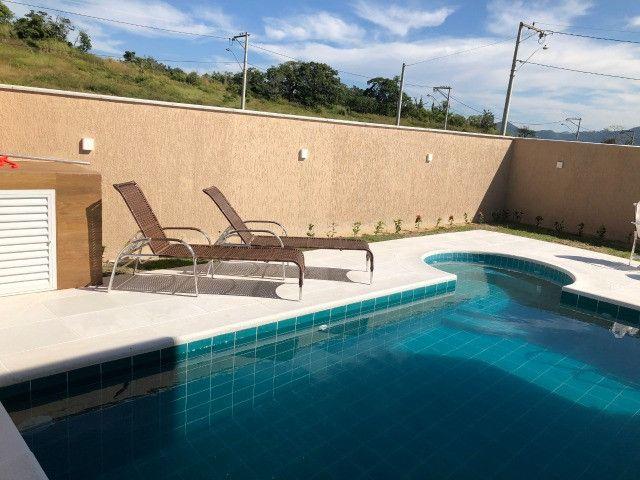 Código 45 - Linda casa em condomínio fechado em Inoã - Maricá-RJ - Foto 18
