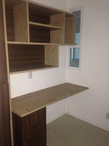 Bom apto de 03 quartos (01 reversível) no Alto da Glória - Foto 6