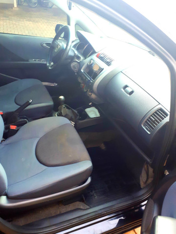 Honda Fit EX 1.5 2006 - Foto 3