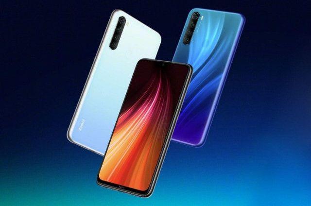 Celulares Xiaomi - Vários modelos - produtos novos lacrados na caixa!
