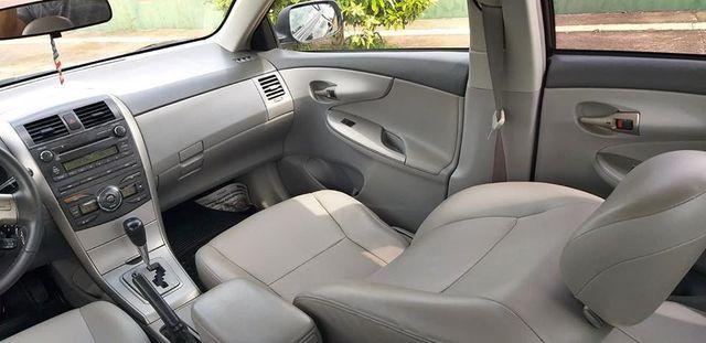 Corolla xei 1.8 automático 2009-2010 - Foto 10