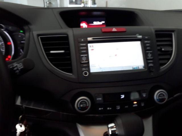 Honda crv 2014/2014 2.0 exl 4x2 16v flex 4p automático.Muito Nova! - Foto 9