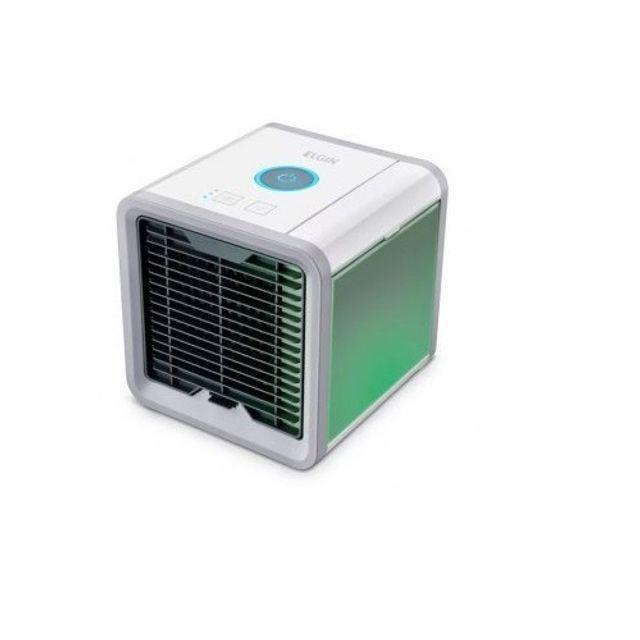 Climatizador portatil magic air frio 750ml 5v usb elgin