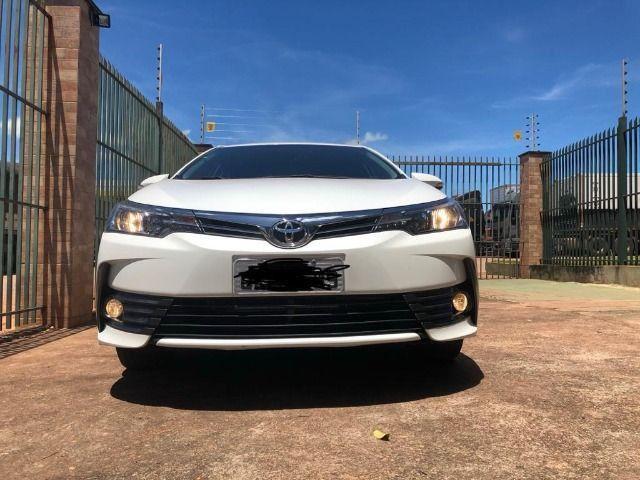 Corolla 2018/2019 - Foto 3