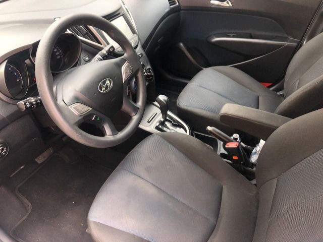 Hyundai HB20 Confort Plus 1.6 Automático - Foto 6