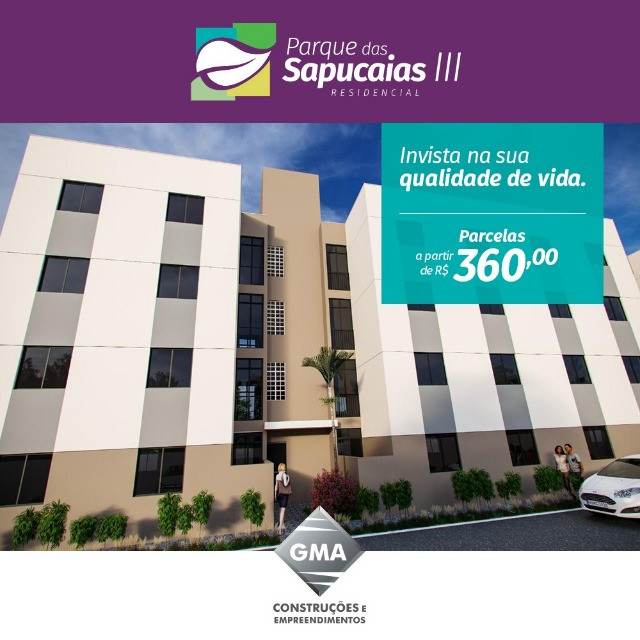 Apartamento no Planalto 2/4 - 43m² - Foto 6