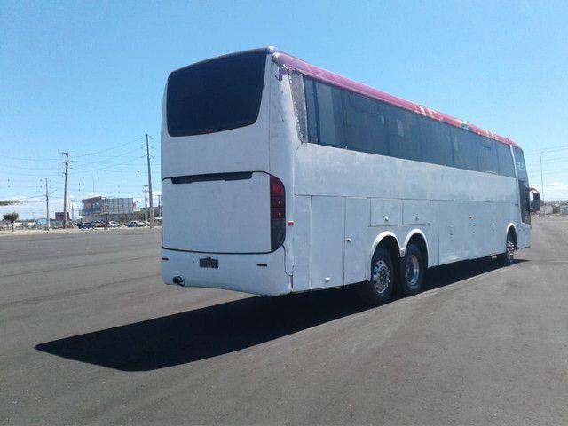 Marca Scania <br>Modelo jum bus 400<br>Ano modelo 2007 - Foto 4