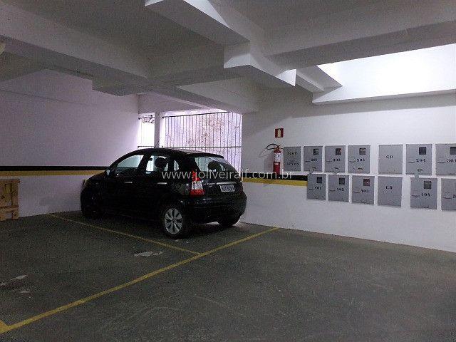 (J4) - Apto de 3 quartos com garagem na parte plana do São Mateus - Foto 8