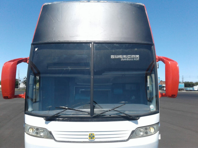 Marca Scania <br>Modelo jum bus 400<br>Ano modelo 2007 - Foto 2