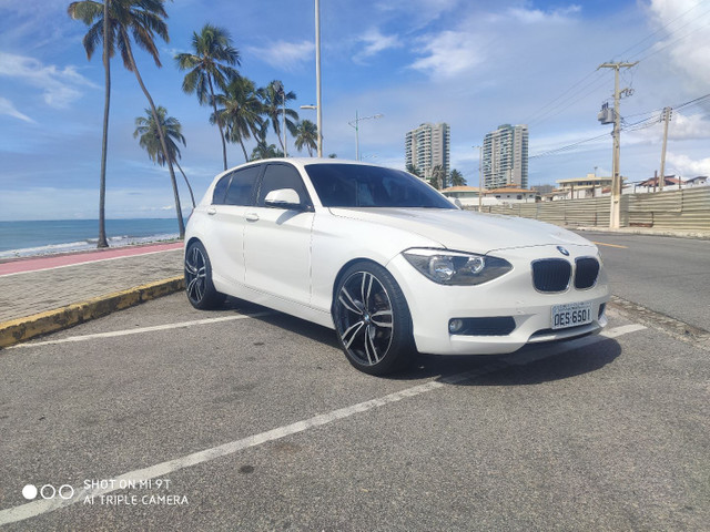 BMW 116i 2014  - Foto 7