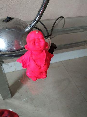 Buda pink