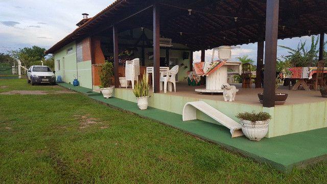 Vendo uma Maravilhosa Chácara Km 14, sentindo Guajará perto do Restaurante Bambu - Foto 15