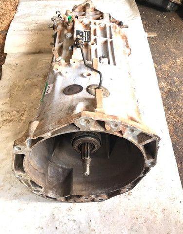 Caixa Câmbio Manual Nova S10 2.4 Flex 4x2 2012 Base Troca #10344 - Foto 3