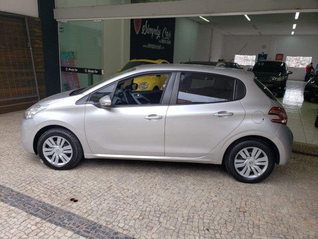 Peugeot 208 Active Pack 1.5 Completão !!! - Foto 3