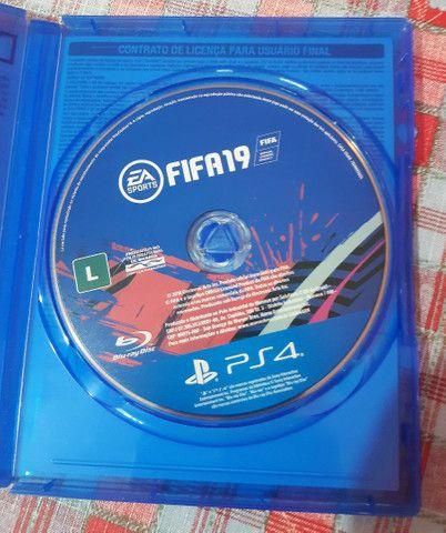 Fifa 2019 PS 4 - Foto 2