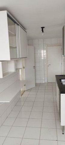 Edf Le Parc, 140m², 4 Qts, 3 Suites + Dependência, Reformado, 2 Vagas, Armarios... - Foto 17
